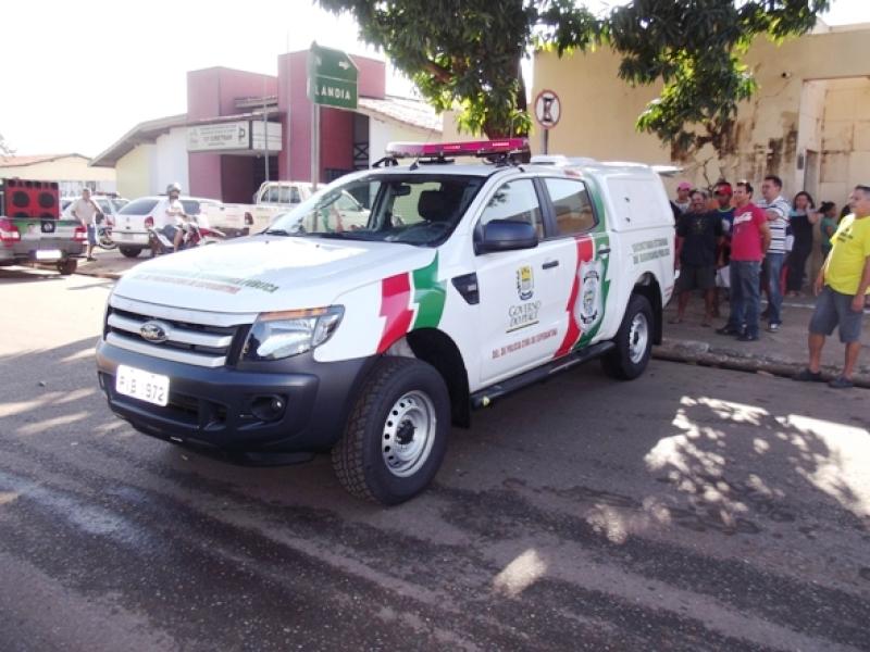 e1ec2de490 Mais de 21 mil inscritos disputam 350 vagas na Polícia Civil do Piauí